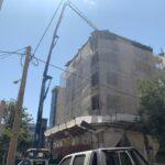 پروژه مجتمع مسکونی رویال ملودی